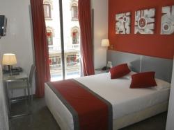 Hotel Medicis | Room