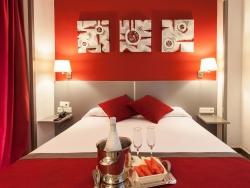 Hotel Medicis | Habitación