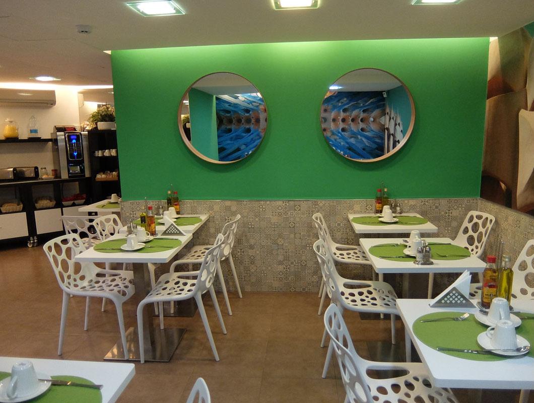 Hotel Medicis | Cafeteria